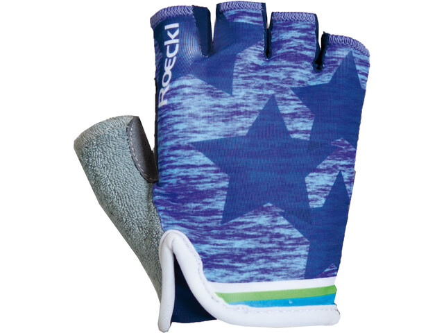 Roeckl Tivoli Handschuhe Kinder indigo